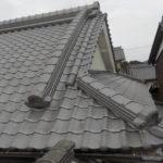 M様邸 屋根瓦葺き替え工事