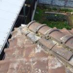 K様邸 屋根瓦修繕